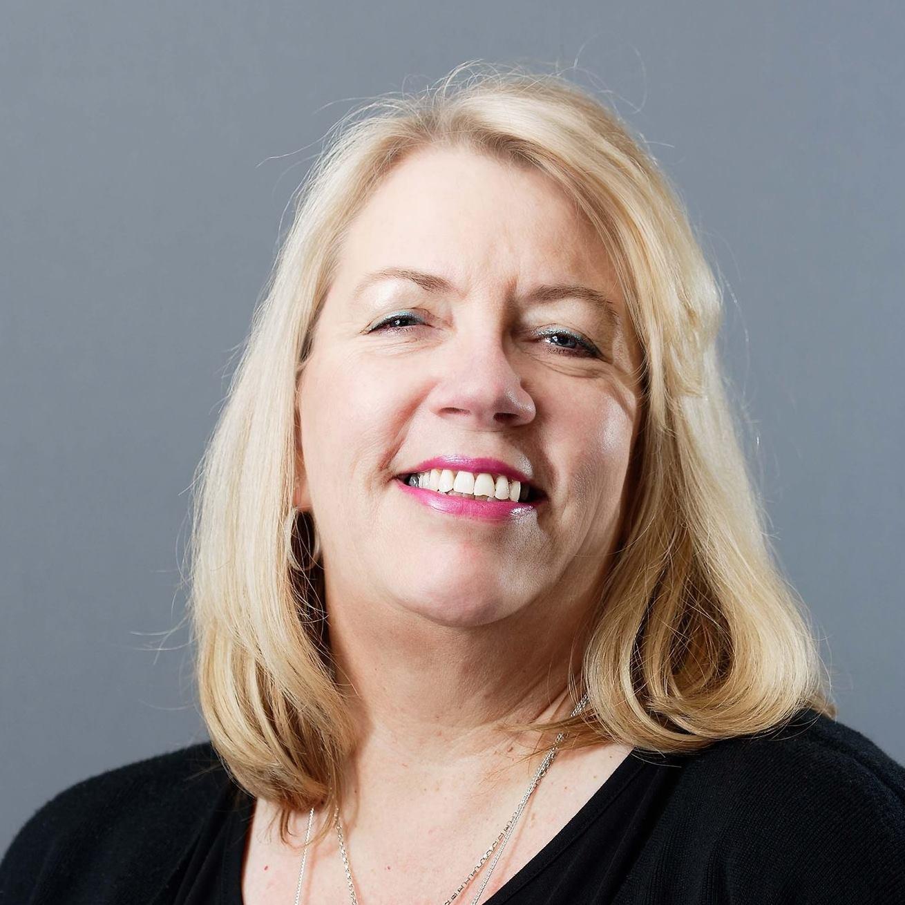 Caroline Grey Property designer