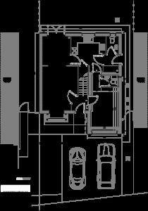 Proposed Garage Conversion